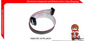 Kabel IDC 16 Pin 30Cm