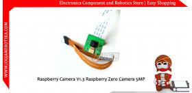 Raspberry Camera V1.3 Raspberry Zero Camera 5MP