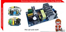 PSU 24V 4-6A 100W