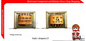 Trafo 1 Ampere CT Transformator