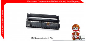 IDC Connector 2x17 Pin