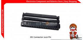 IDC Connector 2x20 Pin