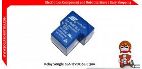 Relay Songle SLA-12VDC-SL-C