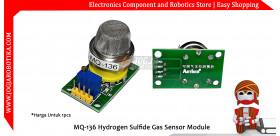 MQ-136 Hydrogen Sulfide Gas Sensor Module