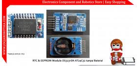RTC& EEPROM Module DS3231 AT24C32