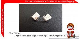 A7840 HCPL-7840 HP7840 HCPL-A7840 HCPL7840 SOP-8