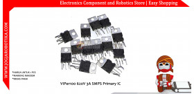VIPer100 620V 3A SMPS Primary IC