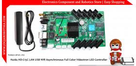 Huidu HD-C15 LAN USB Wifi Asynchronous Full Color Videotron LED Controller