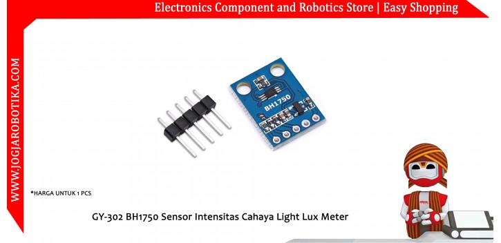 GY-302 BH1750 Sensor Intensitas Cahaya Light Lux Meter