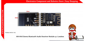 MH-M18 Stereo Bluetooth Audio Receiver Module 4.2 Lossless