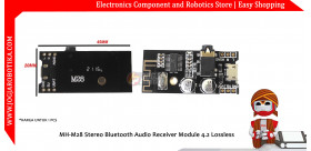 MH-M28 Stereo Bluetooth Audio Receiver Module 4.2 Lossless