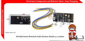 MH-M38 Stereo Bluetooth Audio Receiver Module 4.2 Lossless
