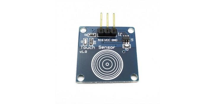 Touch Sensor Modules