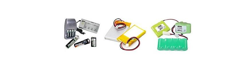 Baterai Lipo1s ,1,5v 3,7v dll