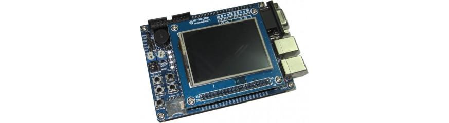 ALTERA CPLD FPGA & STM8 STM32 ARM