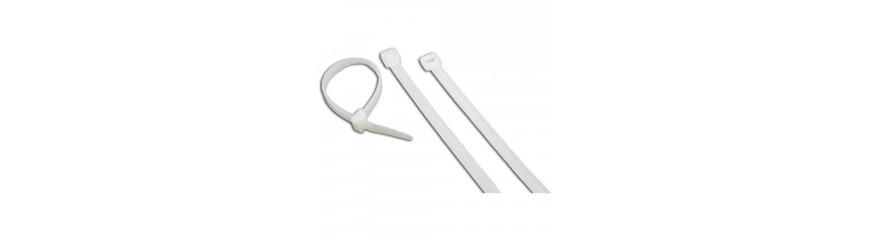 Kabel Ties / Kabel Spiral / Aksesoris Kabel