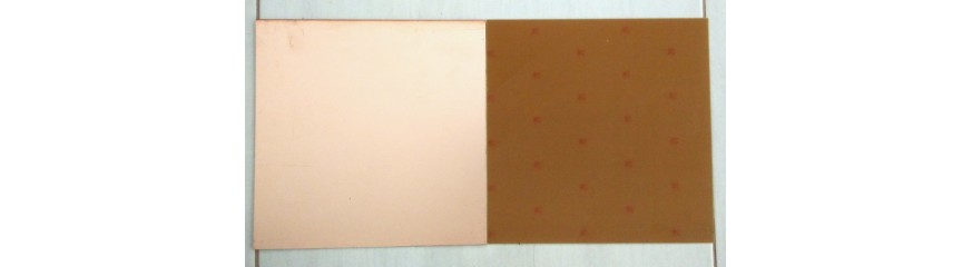 PCB FR4 SIngle Layer