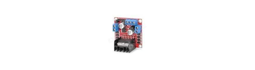 Driver motor Module