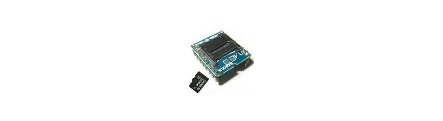 MP3 Voice Module