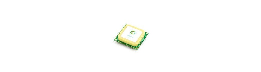 Wireless Bluetooth GPS & Xbee module