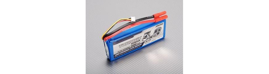 Batere Lipo 2s (7.4v)