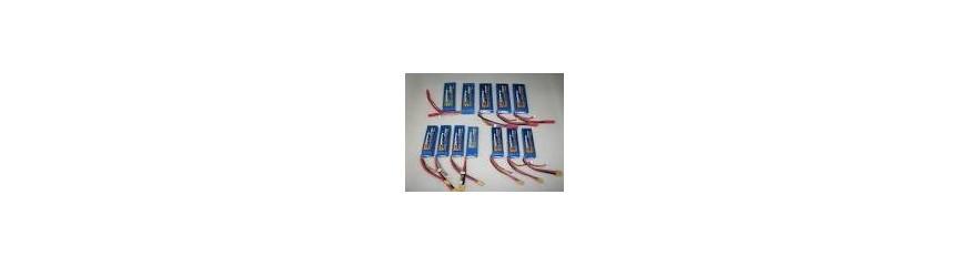 Batere Lipo 3sell (11,1v)
