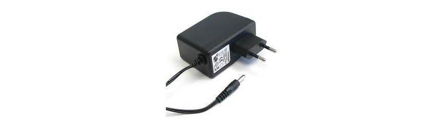 Adaptor Powersupply Switching