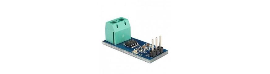 Sensor Arus / Tegangan