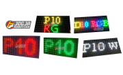 Modul Led Matrik / Running Text P10