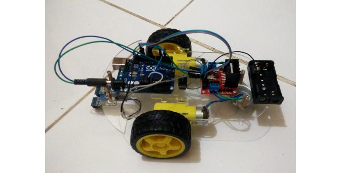 Membuat robot line follower sederhana dengan arduino jogjarobotika membuat robot line follower sederhana dengan arduino ccuart Image collections